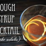 Cough Syrup Cocktail Recipe (For The Adults)