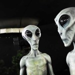 Alien Hunting in Roswell, New Mexico