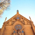 Sightseeing in Santa Fe, New Mexico