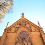 Sightseeing in Santa Fe, New Mexico