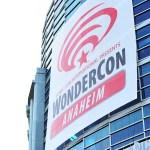 WonderCon 2014 in Anaheim, California