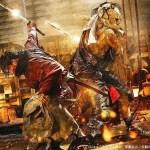 Rurouni Kenshin: Kyoto Inferno North American Premiere at LA EigaFest 2014