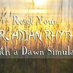 Reset Your Circadian Rhythm with a Dawn Simulator