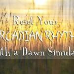 Reset Your Circadian Rhythm with a Dawn Simulator