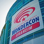 Wondercon 2015 in Anaheim, California