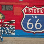 Road Trip Along Historic Route 66 in California and Arizona
