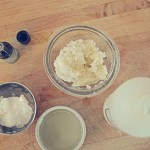 DIY Copycat Sweet Sweat Workout Enhancer Lotion with Natural Ingredients