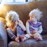 Teaching Toddlers About Prayer