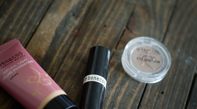 True Natural – Certified Natural Makeup by Benecos