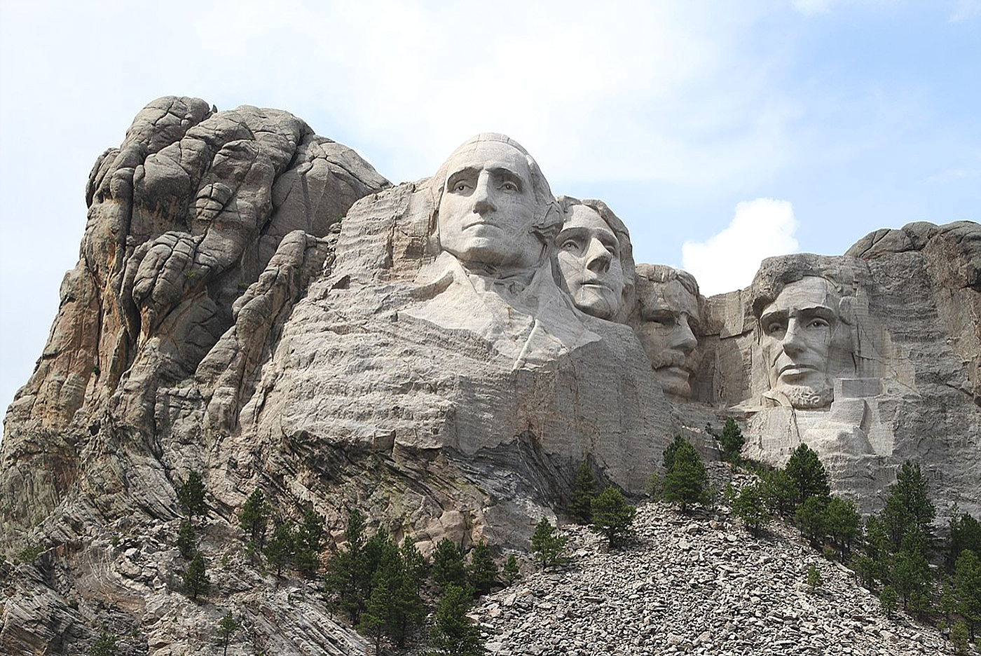 Teaching Toddlers About Presidents Day With A Virtual Trip