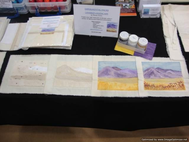 Wendy Dolan Textiles