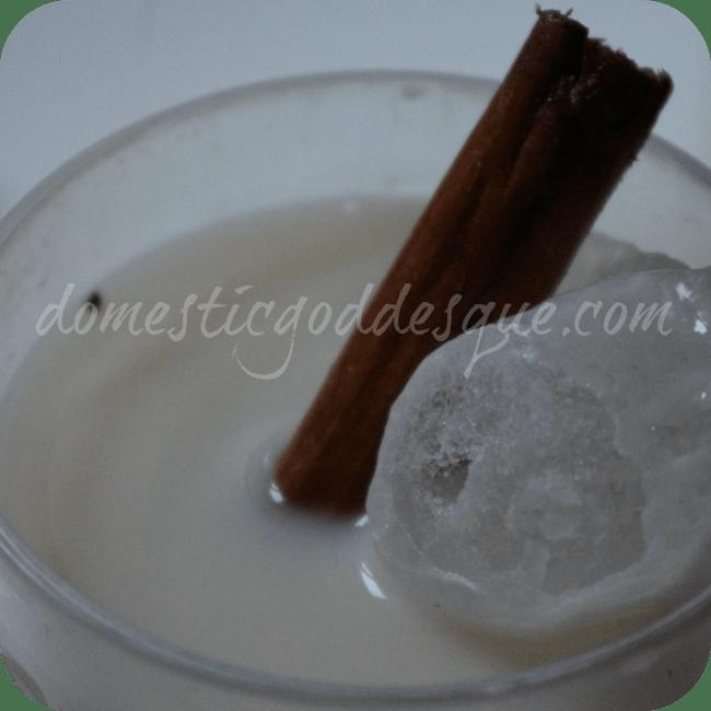 mexican milk drink