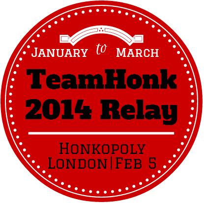 Team honk