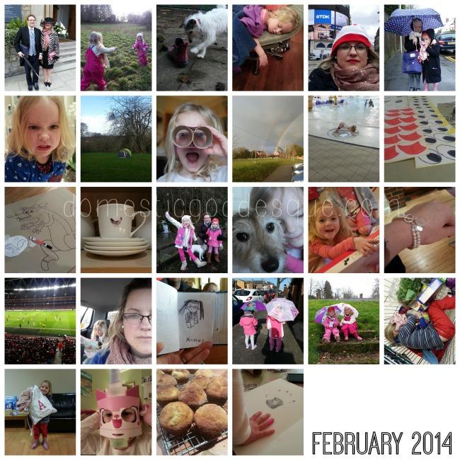 February 2014 2
