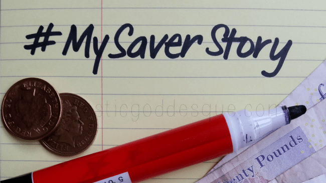 MySaverStory in association with NatWest