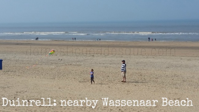 Duinrell Holland Wassenaar Beach Family Travel