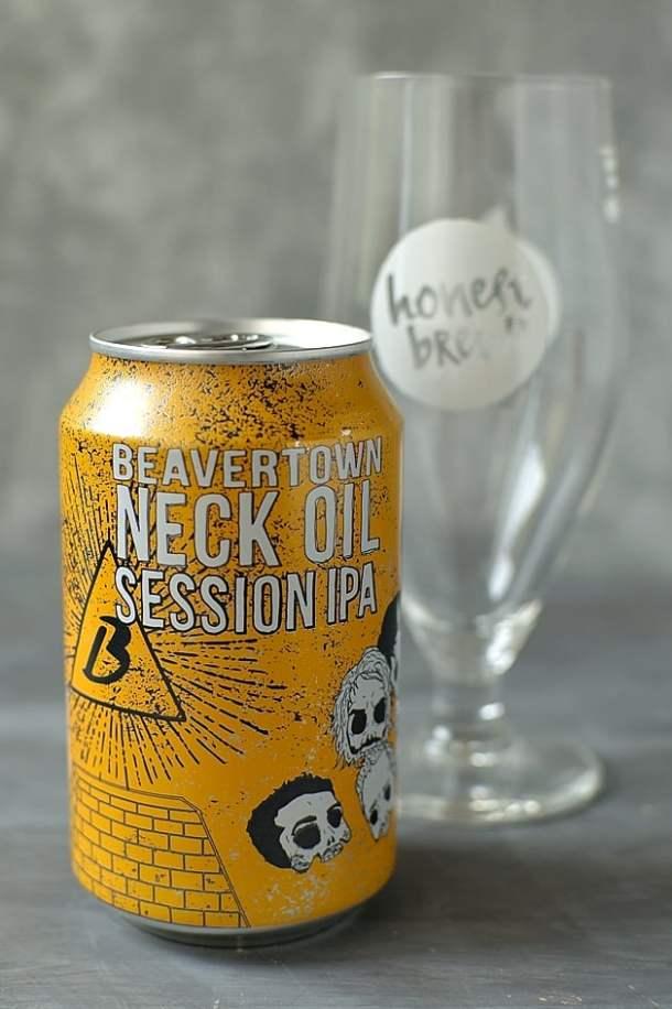 Beavertown Neck Oil IPA