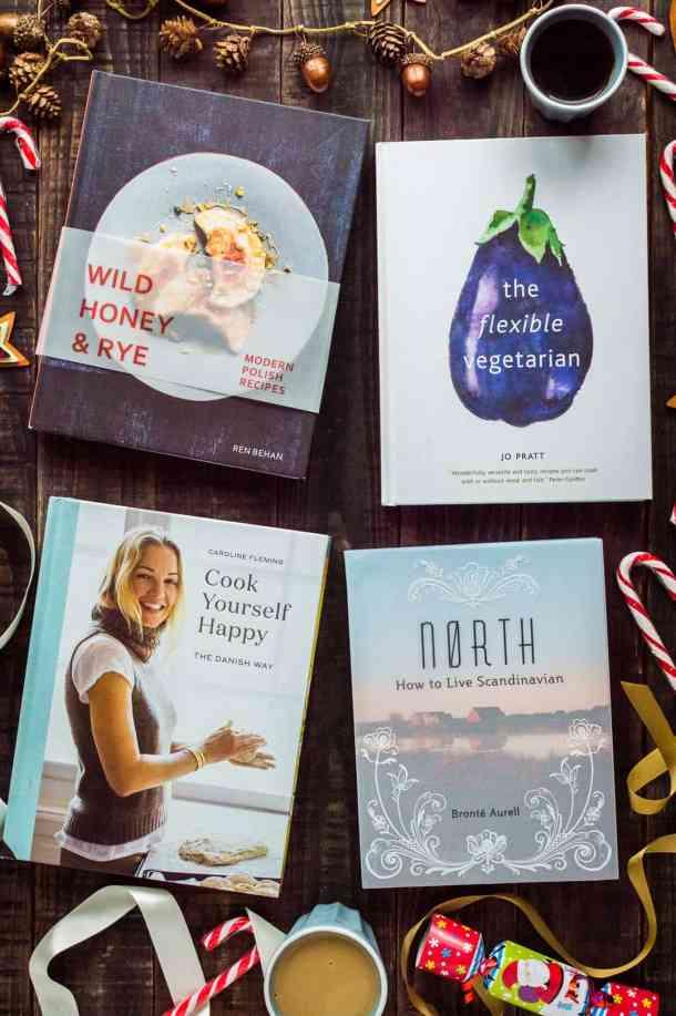 cookbooks 2017
