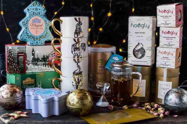 gift ideas for the tea lover