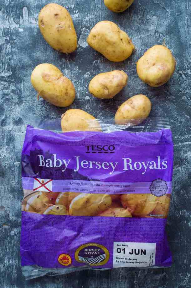 tesco baby jersey royals