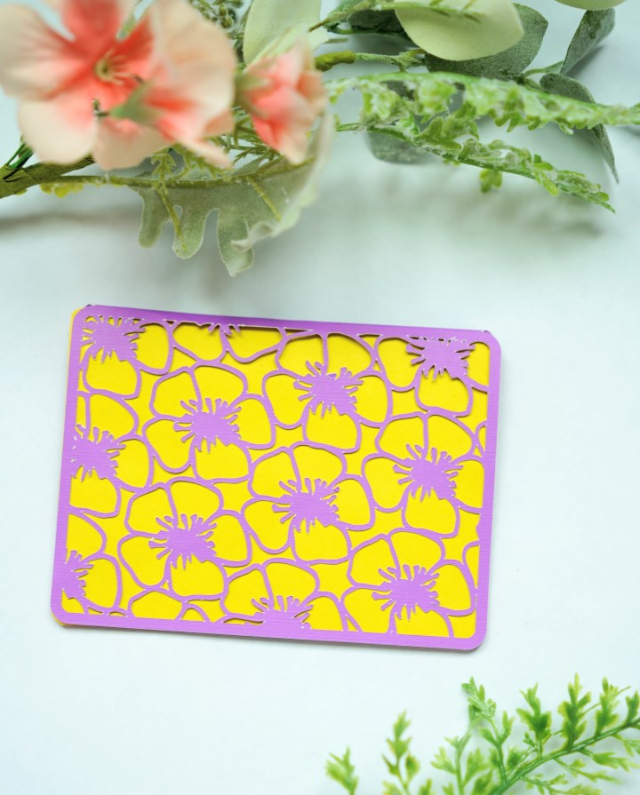 Paper Lace Handmade Cards