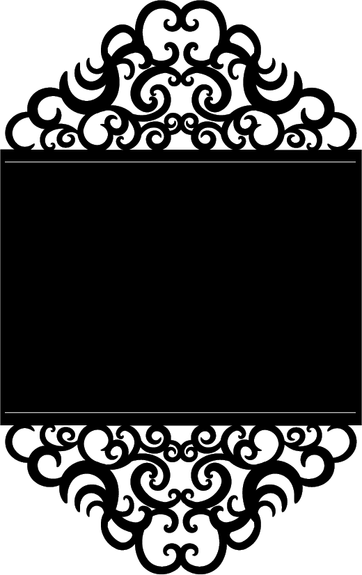 Download 6 Free Cricut Wedding Invitations SVG Templates - DOMESTIC ...