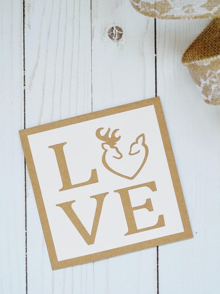 DIY love cards love cards handmade
