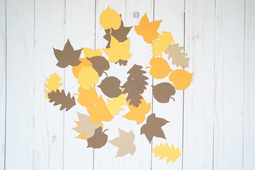 fall wreath idea,