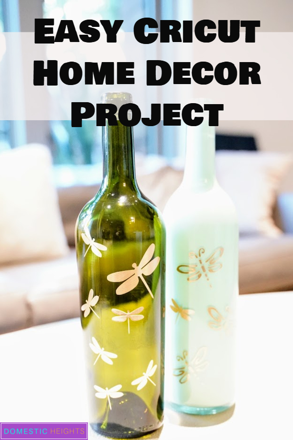wine bottle craft projects, diy home decor,