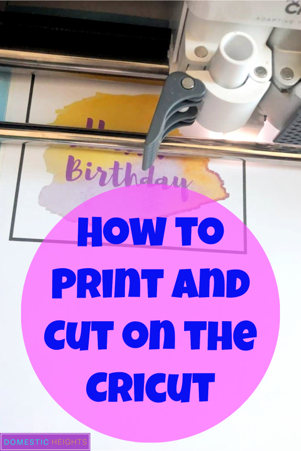 how to slice a print and cut image