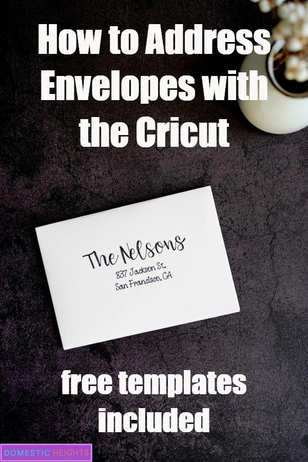 cricut tutorial writing pen project ideas and tips