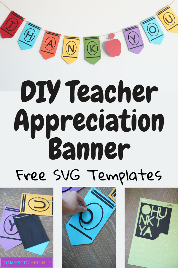 Cricut teacher bulletin board template, svg decoration ideas