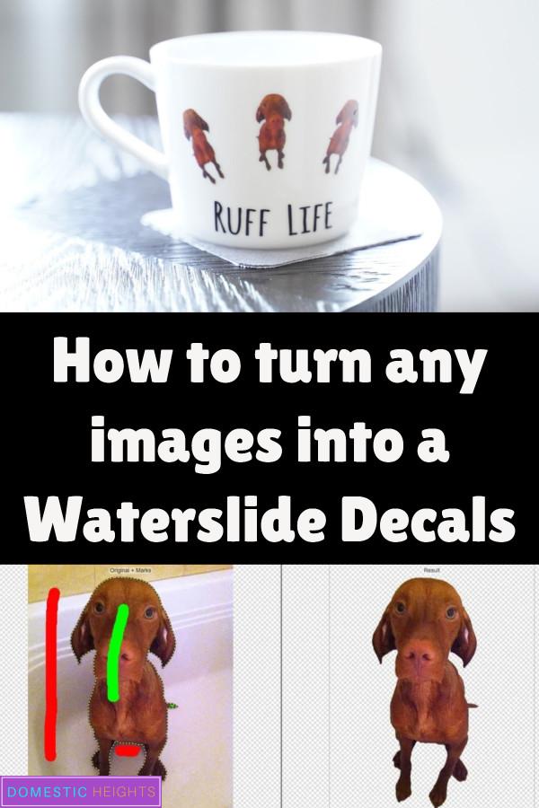free waterslide decal image designs