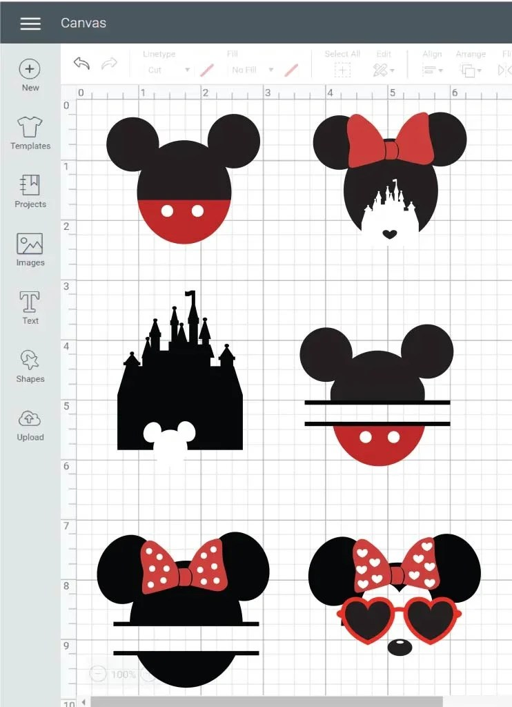 Svg Templates : templates, Disney, Files, DOMESTIC, HEIGHTS