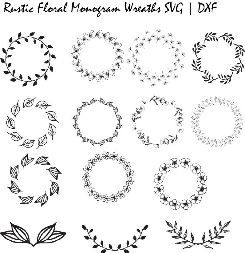 Download 26+ Free Svg Monogram Fonts For Cricut Background Free SVG ...