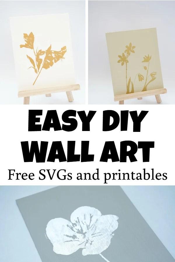 minimalist wall art ideas