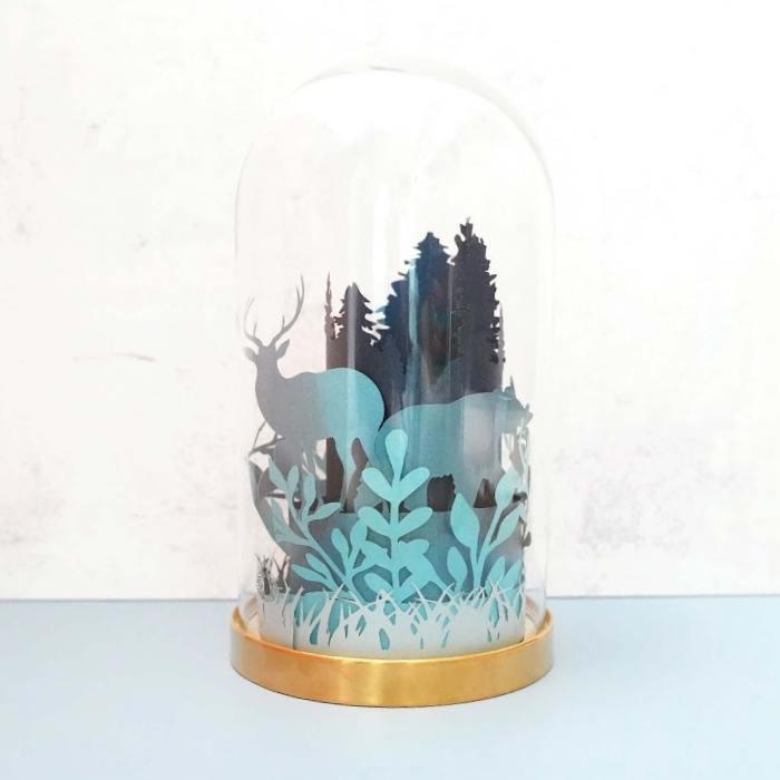 Forest Scene