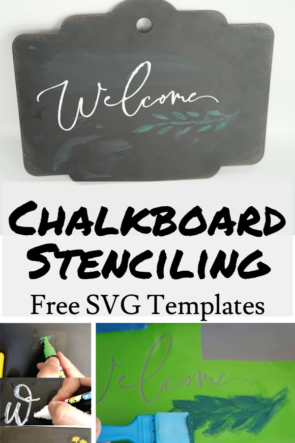 how to make mesh stencils