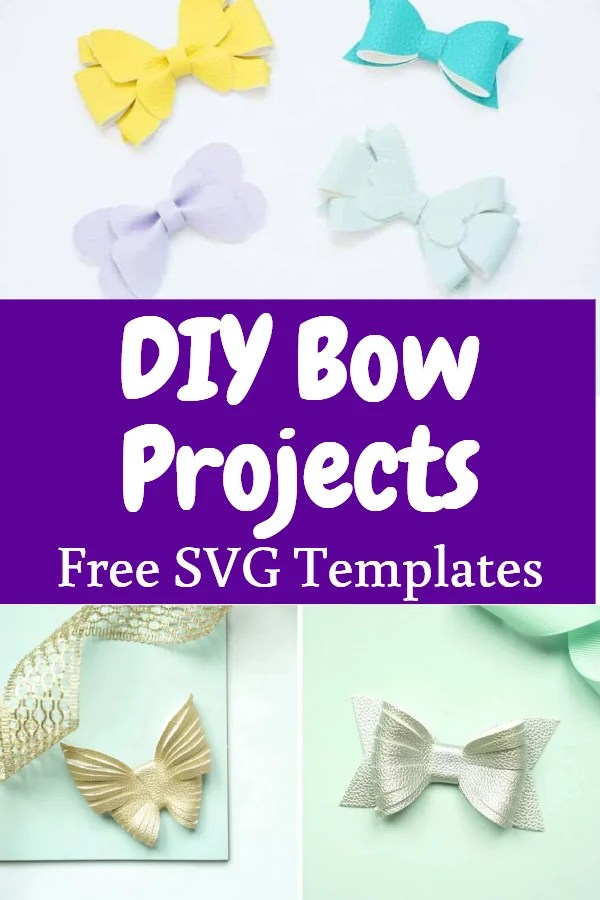 Bow Svg Free : Templates, DOMESTIC, HEIGHTS