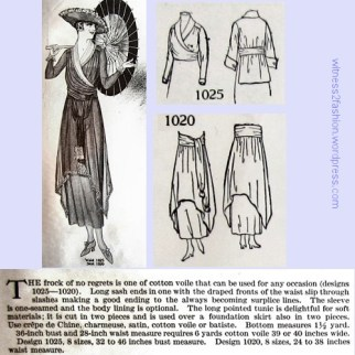 butterick-patterns-blouse-1025-and-skirt-1020-july-1918-p-50