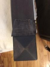 grey linen velvet swatch B