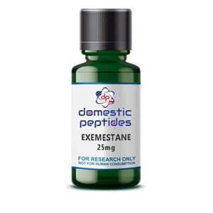 Exemestane 25mg per ml 30ml For Sale
