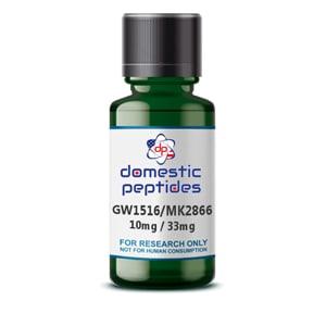 GW1516 MK2866 10mg-33mg per ml 30ml For Sale