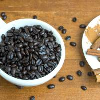 Cinnamon Coffee Recipe