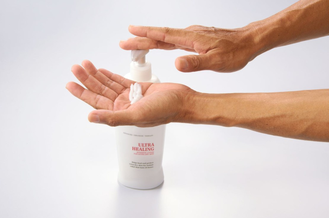Moisturize Skin regularly for Radiant Complexion