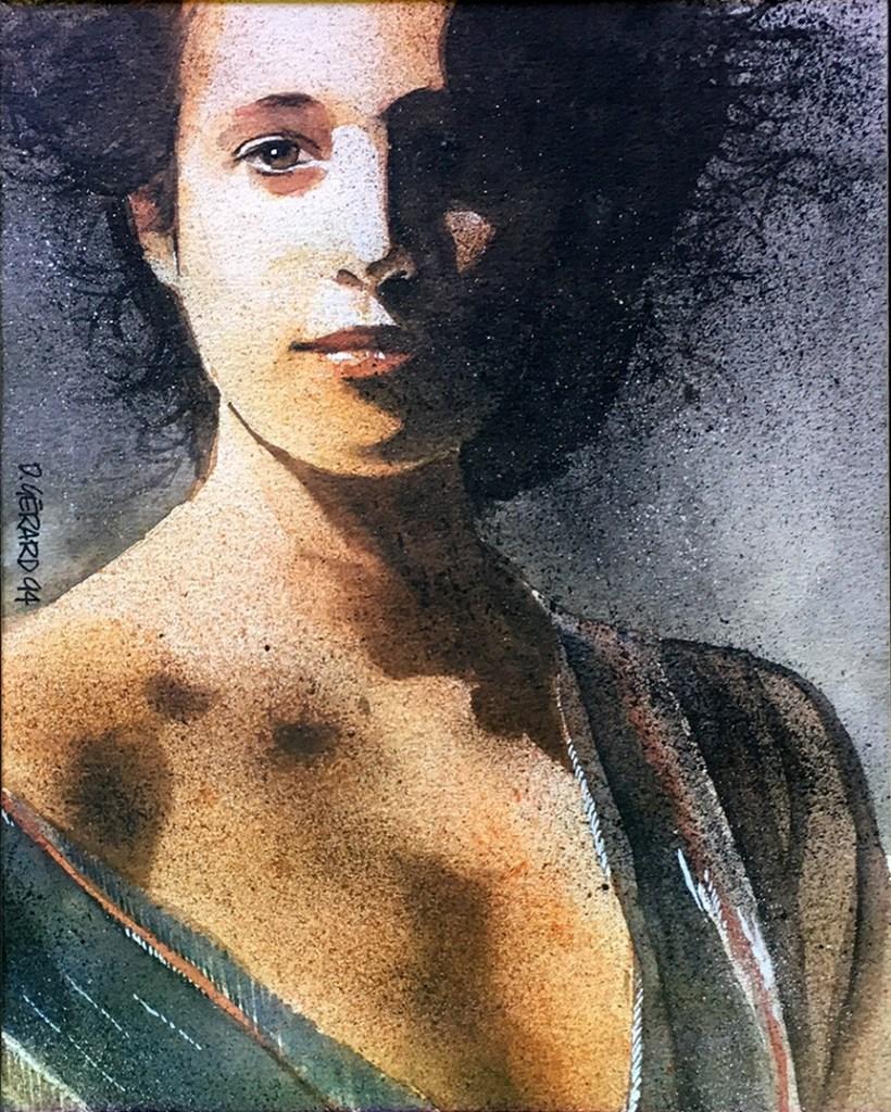 Femme 03 Aqua 1994