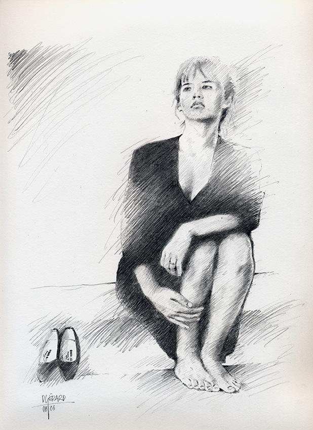 Sophie 2003