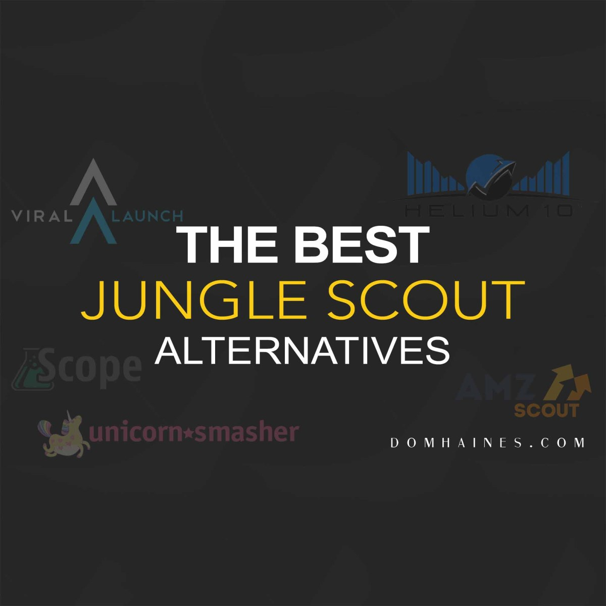 jungle scout pro niche free alternative