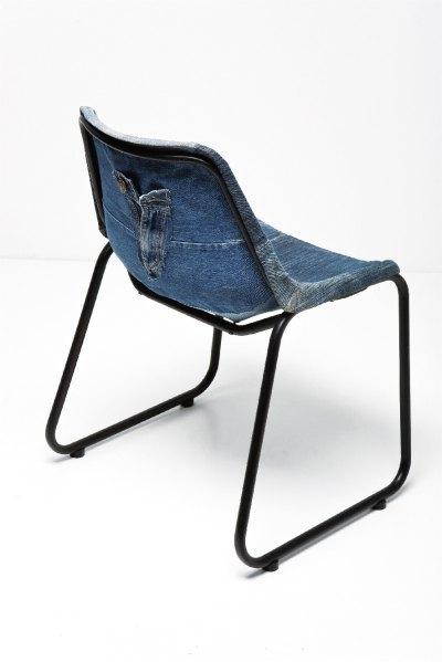 Krzesło Denim, Kare Design, 9design.pl