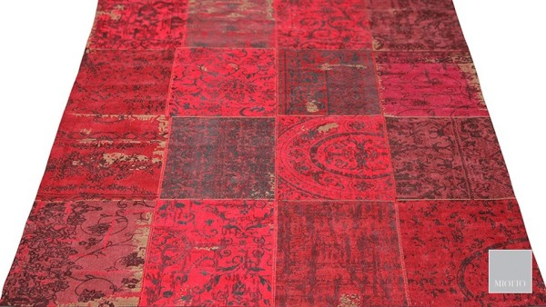 dywan_Miotto_patchwork_red